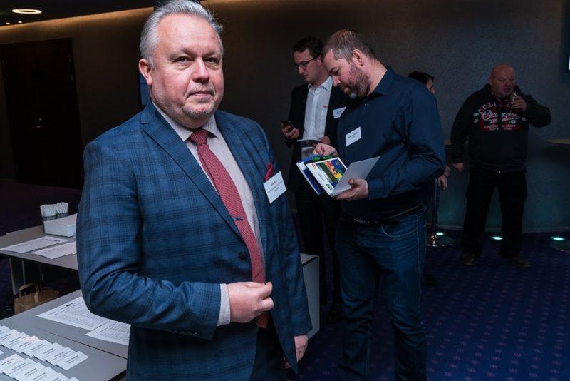 Kuus suurtegijat astusid Eesti Elektroonikatööstuse Liitu