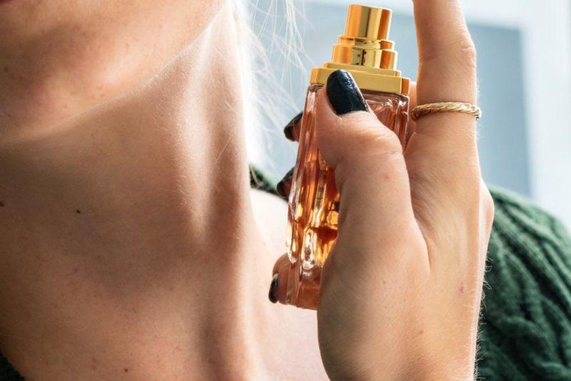 TOP! Aegumatud naiste parfüümid