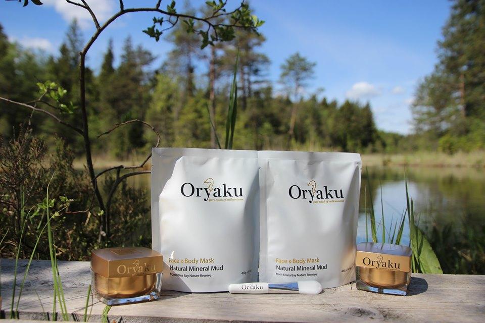 oryaku