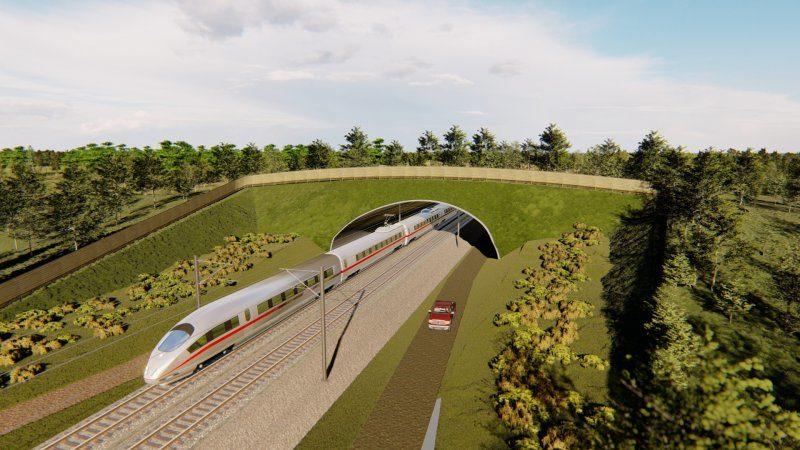 Analüüs: Rail Balticu kaubavedudel on potentsiaali Aadria-suunalisel koridoril