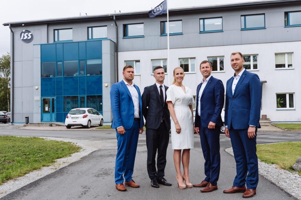 Eestiga seotud erainvestorid ostavad ISS Eesti