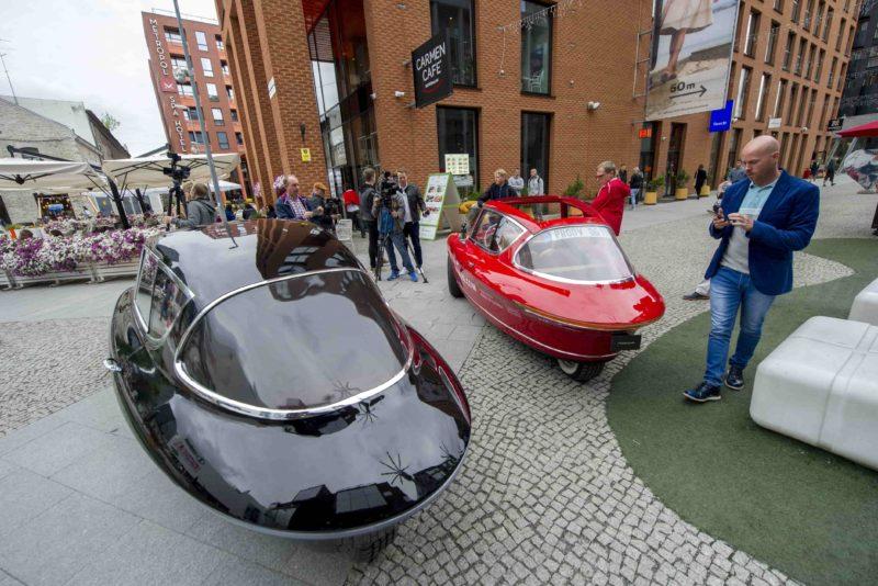 Eesti esimene elektriauto Nobe alustab ühisrahastusprojektiga