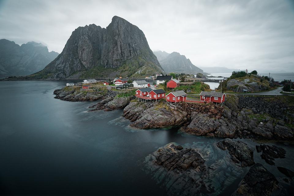 EAS toetab 45 ettevõtte ettevalmistusi koostööpartnerite leidmiseks Norras