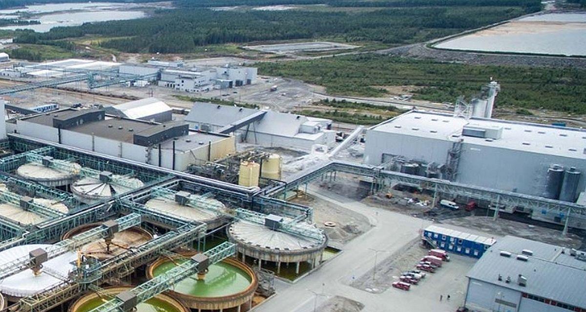 Adven ehitab Soome ettevõttele keskkonnasõbralikuma elektrijaama