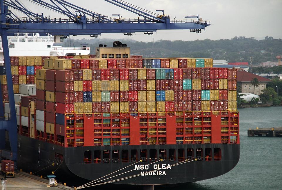 Esimesel poolaastal suurenes kaupade eksport 5% ja import 2%