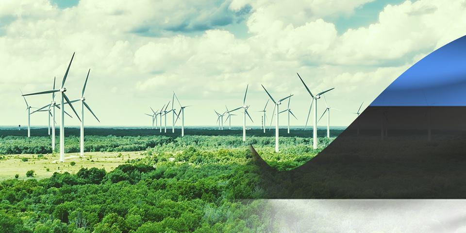 Minister kõneles Eesti Energia suveakadeemial