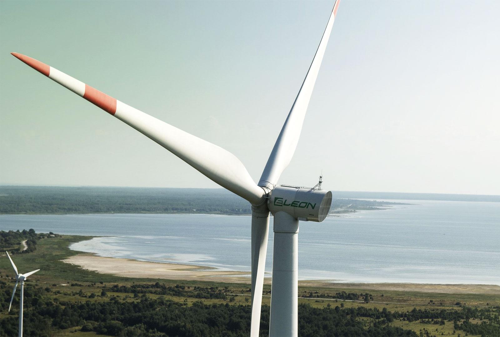 Sõnajalg keskkonnaseminaril: tuuleenergia võiks olla võluvits Ida-Virumaa jaoks