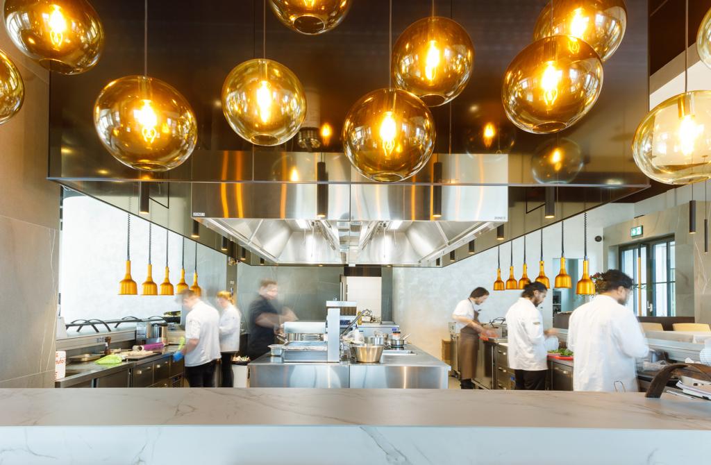 Dubai EXPO Eesti paviljoni restoranipidaja investeerib osalusse 150 000 eurot