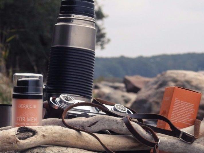 HEA EESTI ASI! Berrichi looduskosmeetika: puhas ja looduslik on nahale parim