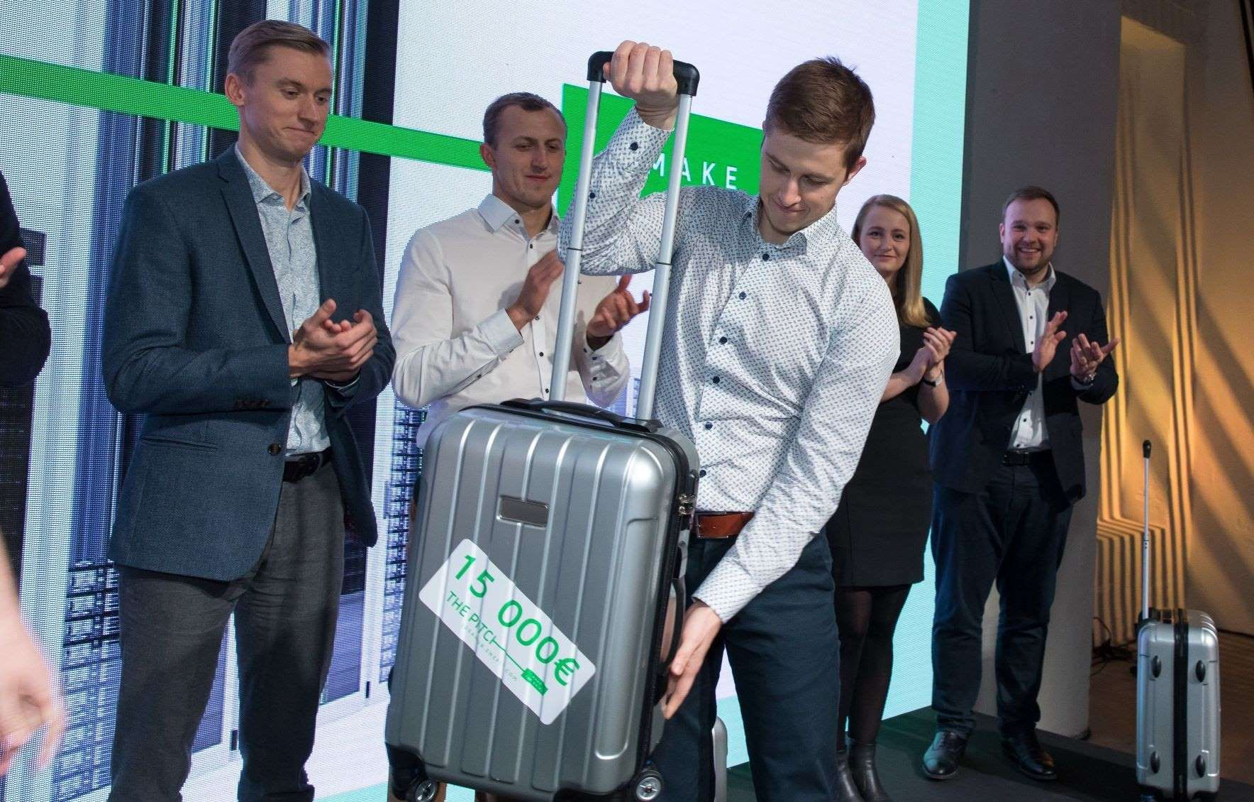 Eesti Energia otsib ideekonkursiga nutikaid lahendusi