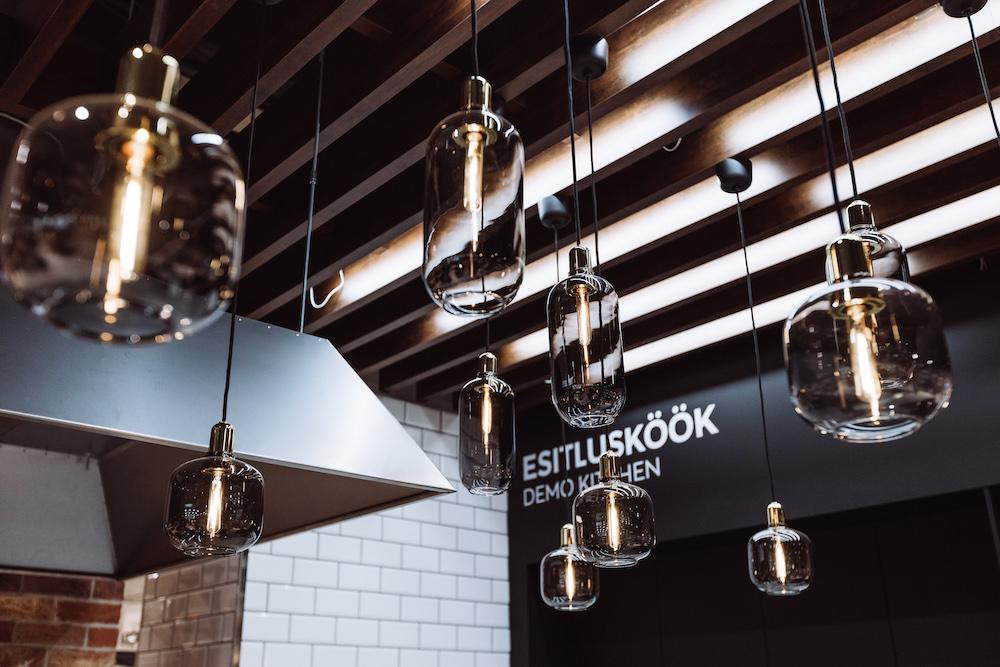FOTOD I Stockmanni toidupood läbis uuenduskuuri