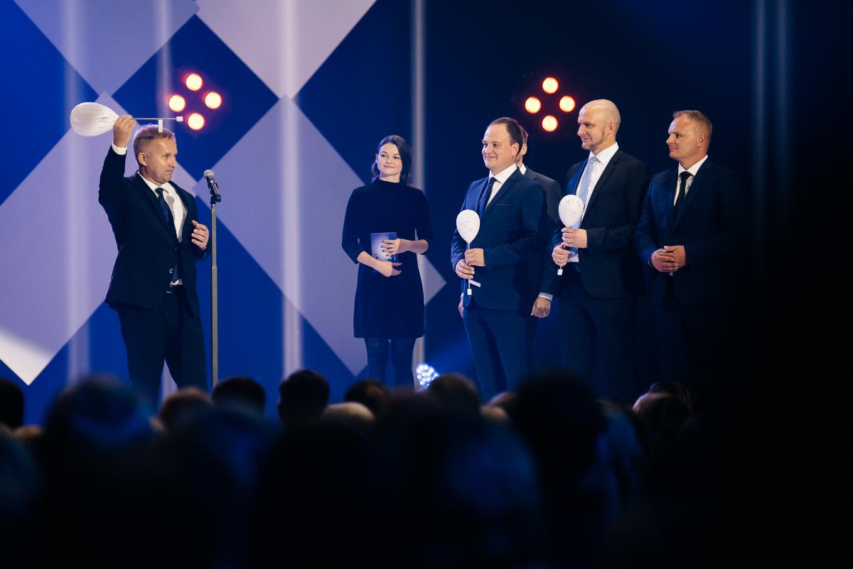 """MEIE PARIMAD I Vaata, kes on """"Ettevõtluse auhind 2019"""" nominendid!"""