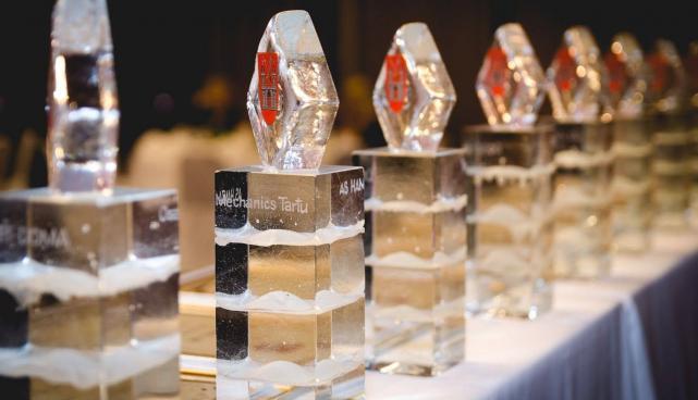 Tallinn otsib aasta parimaid ettevõtjaid ja ettevõtluse arendajaid