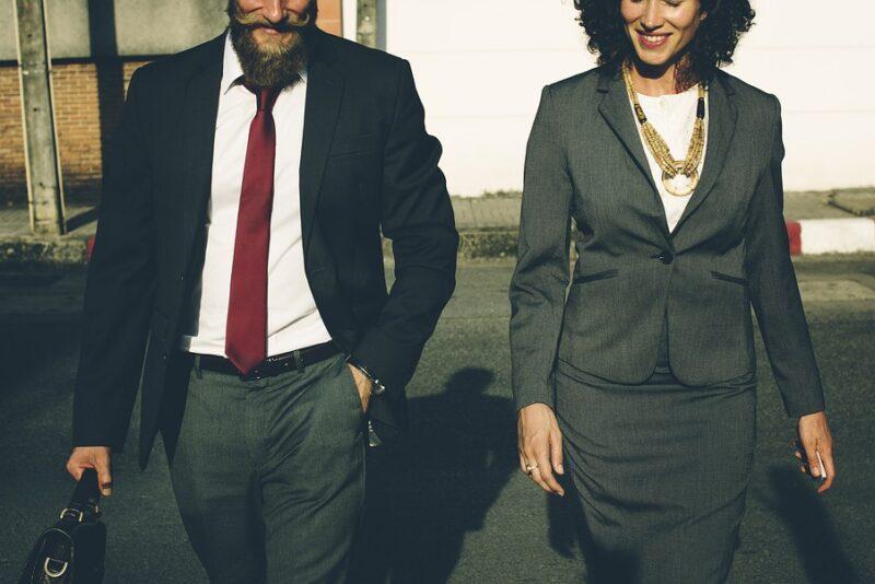 Uuring: naised jäid silma parema muutuste juhtimise oskusega