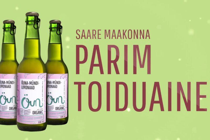 Selgusid Saaremaa parimad ettevõtted