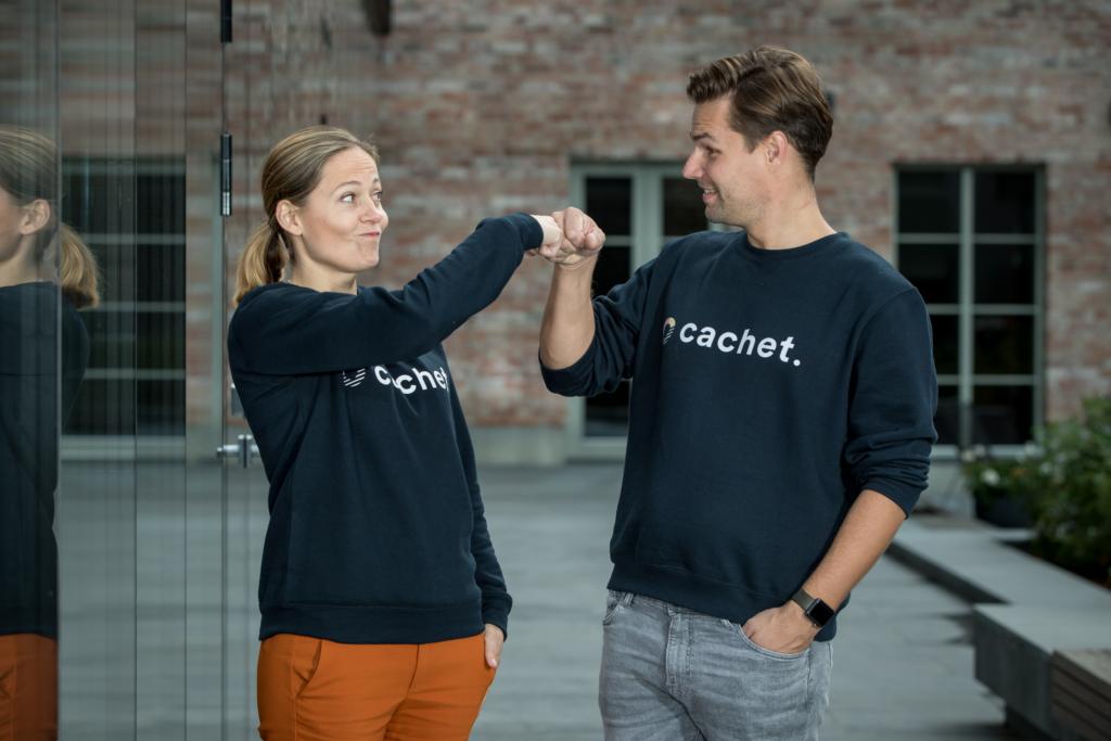 Cachet platvormilt saab esimesena Eestis osta spetsiaalselt sõidujagamisteenuse pakkujatele mõeldud liiklus- ja kaskokindlustust