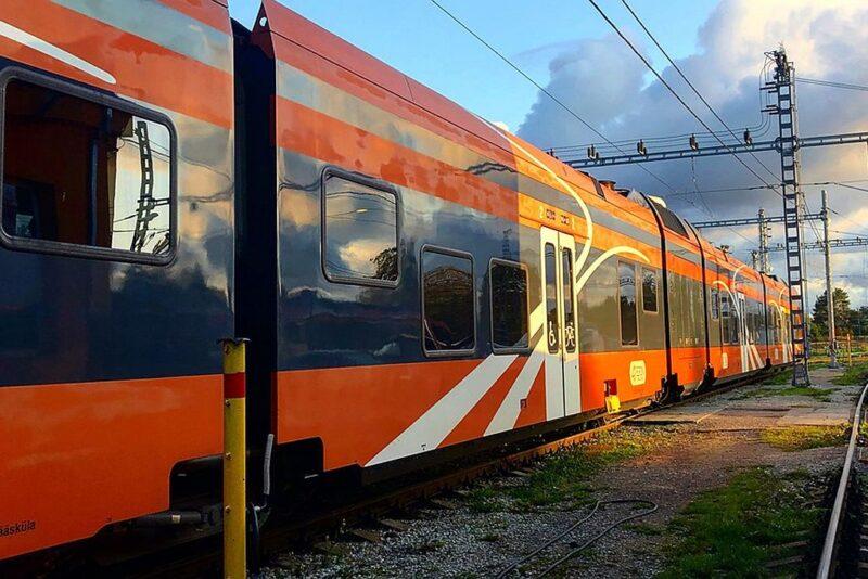 Elron kutsub: tule rongijuhiks!