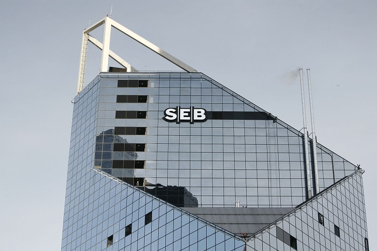 SEB 2019. aasta üheksa kuu majandustulemuste kommentaar