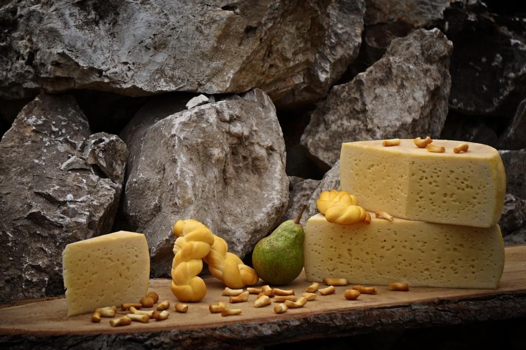 juust