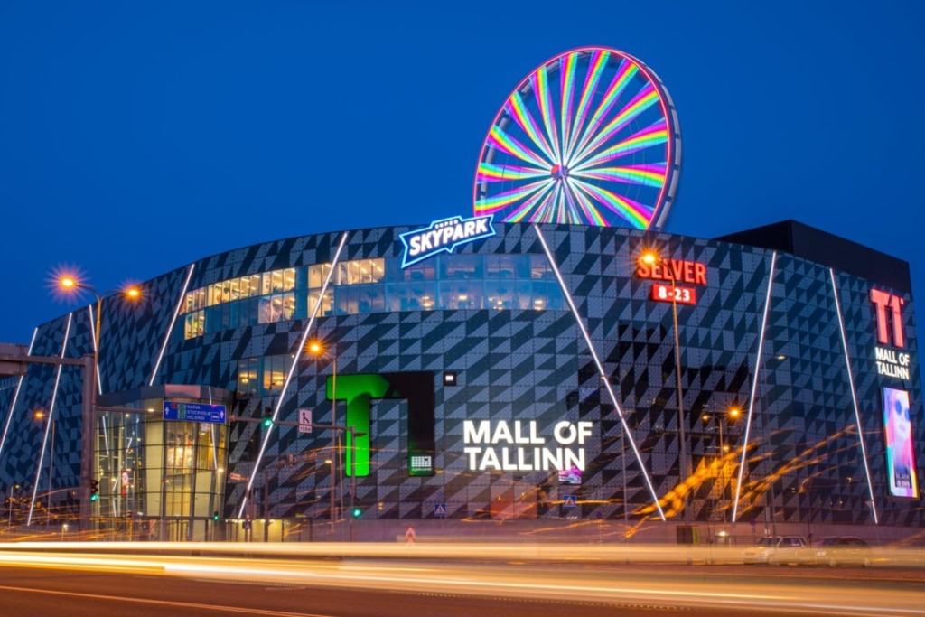 T1 Mall