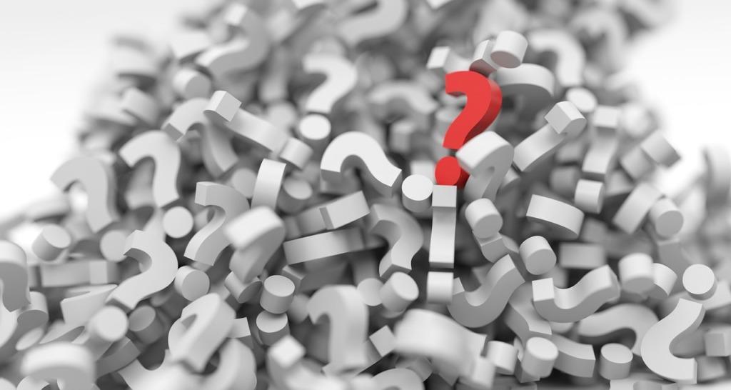 küsimused.Pixabay