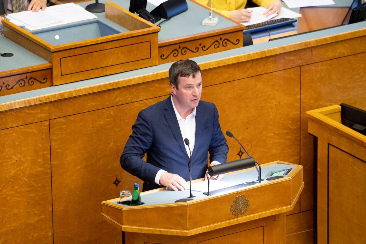 OTSUS I Marek Jürgenson: juriidiliste isikute otsustusprotsess muutub lihtsamaks