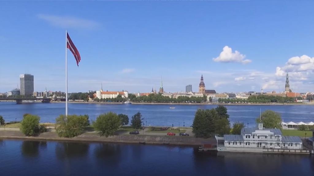 Läti.TV3