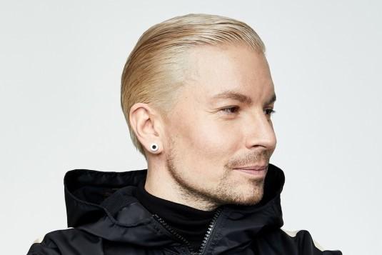 Soome aasta põnevaima moebrändi Antti Tapani kollektsioon tuleb müügile Eesti Prismades