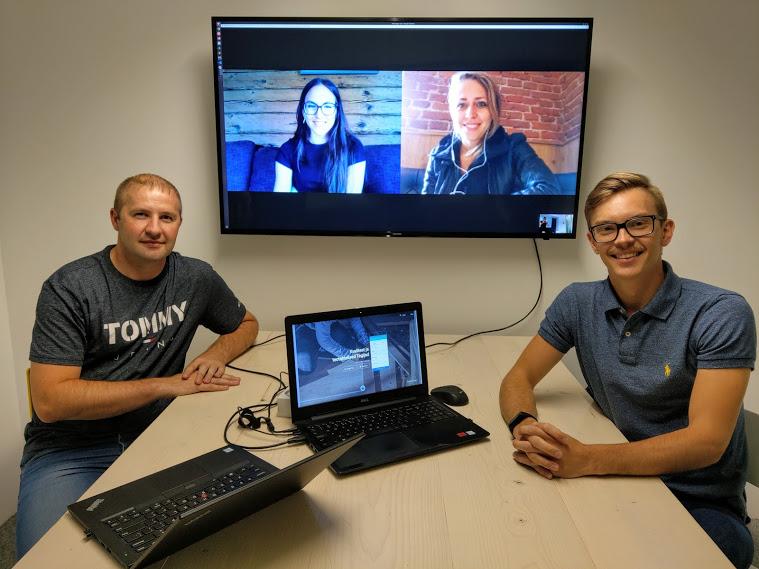 Handies Solutions OÜ meeskond