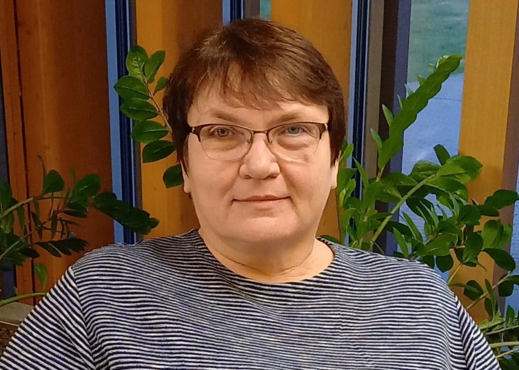 Marika Oeselg