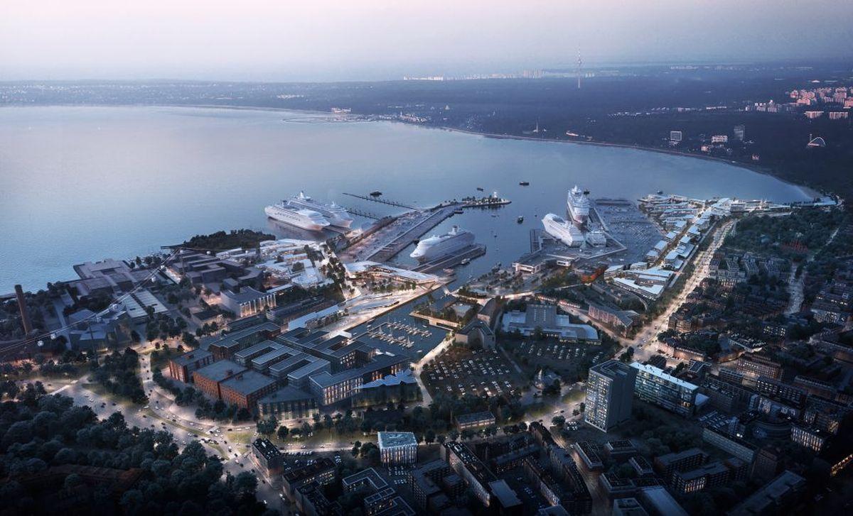 Tallinna Sadam