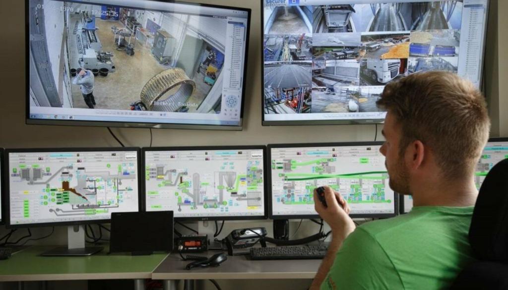 Eestist on saamas puidutöötlemise tõmbekeskus