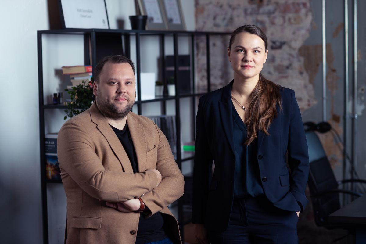 Masinnägemise idufirma Fyma kaasas 1,6 miljonit eurot stardikapitali