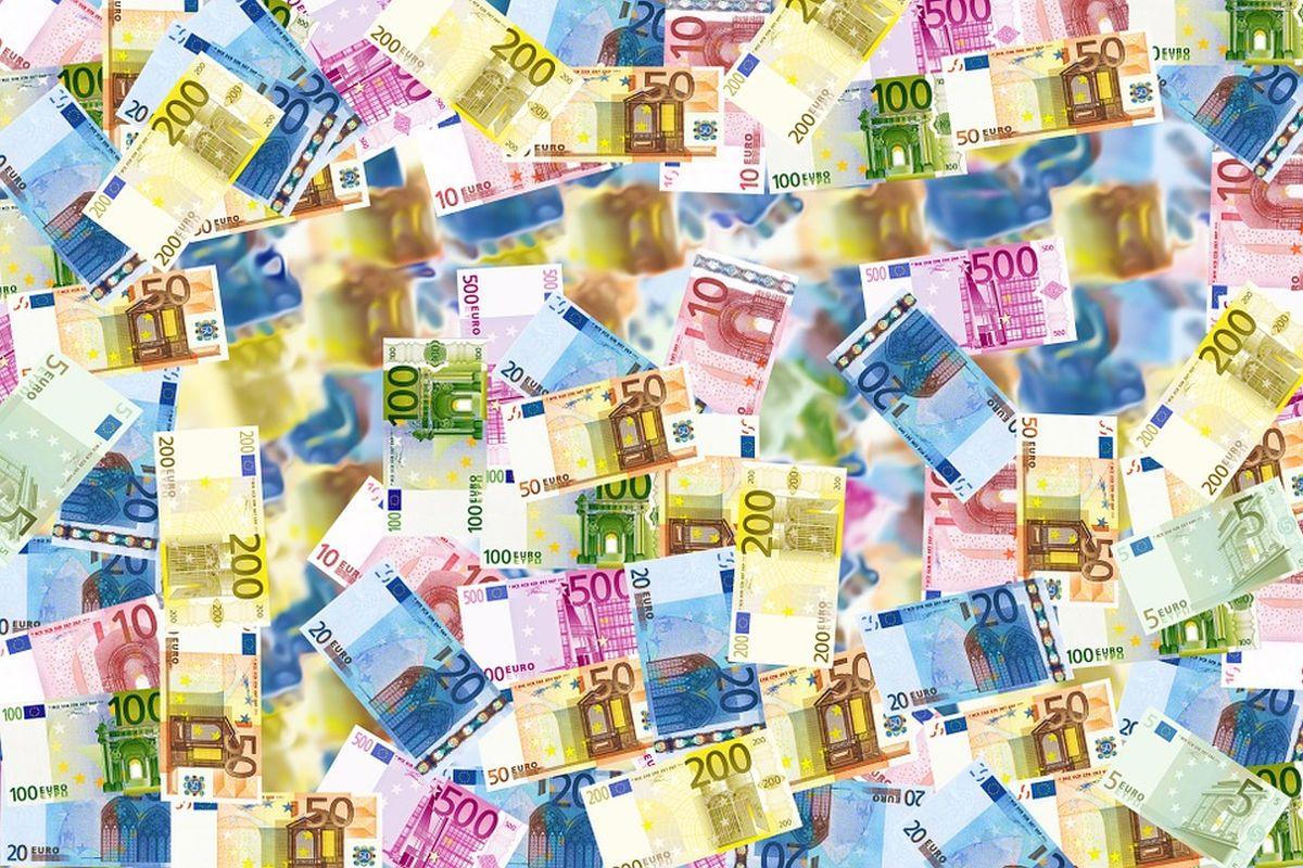 Möödunud nädalal jõustus euroalal uus rahapoliitika strateegia