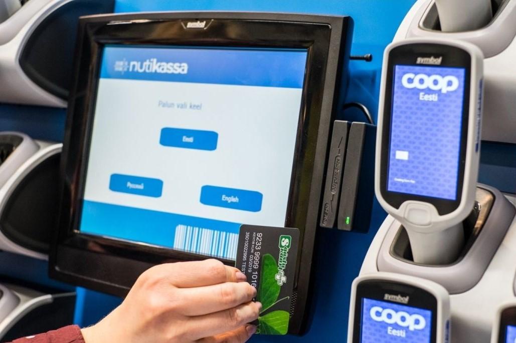 Coopi kliendid kogusid 2020. aastal üle 7 miljoni euro boonusraha