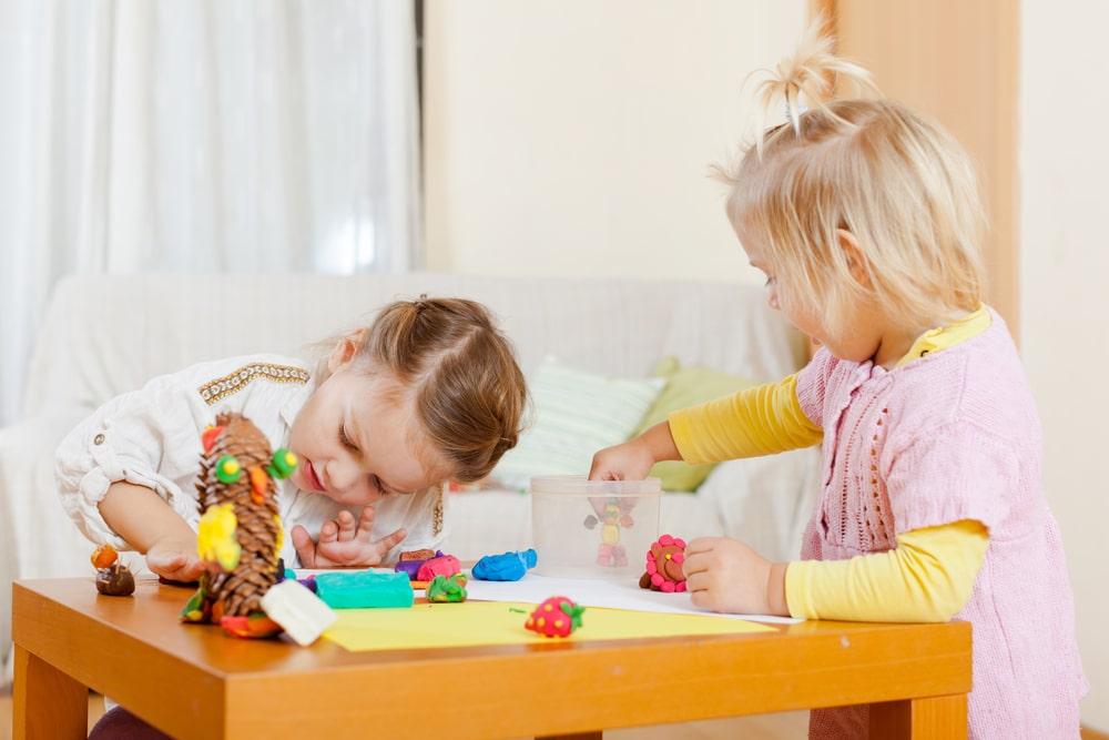 Parimad arendavad mänguasjad 3-5 aastastele lastele