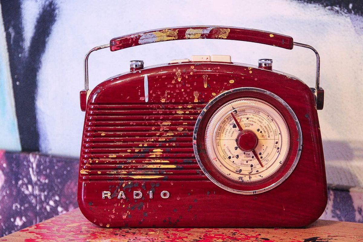 raadio-kasutatud