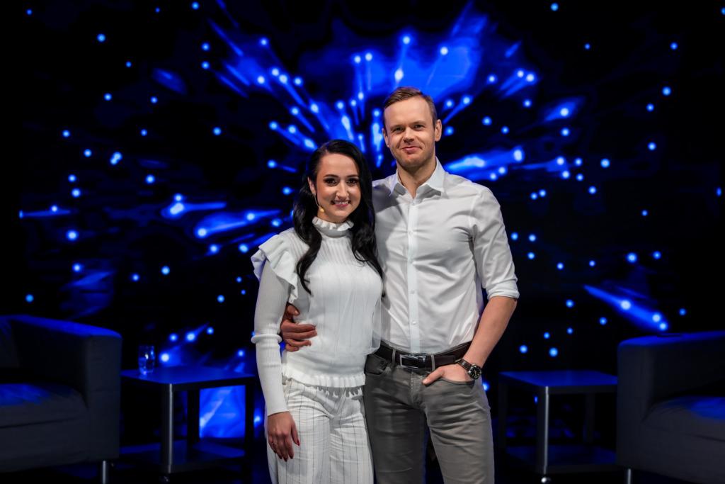Ketlin Kasak ja Timo Porval (Foto Erlend Štaub) (1)
