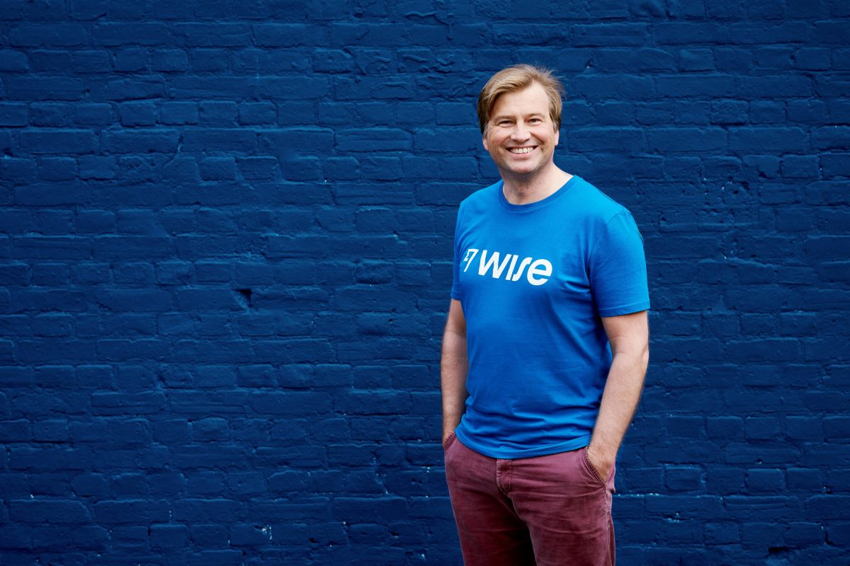 Kristo Käärmann – CEO Wise (2021)