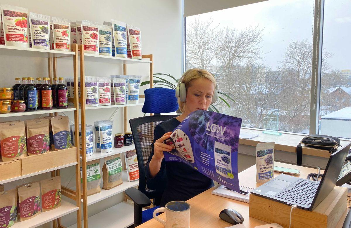 Eesti ettevõtted osalevad virtuaalselt rahvusvahelisel mahetoidumessil