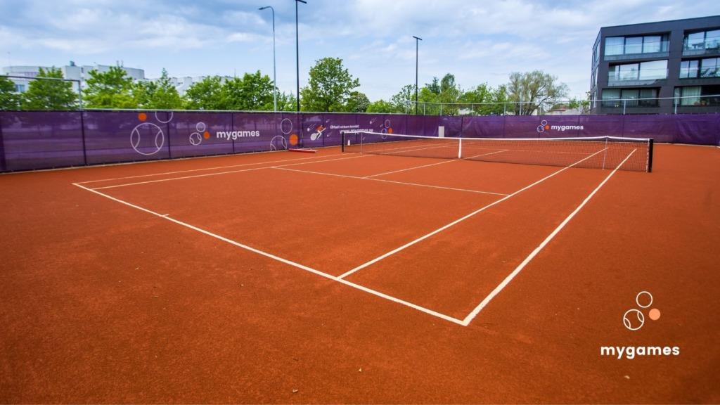 Täisautomaatseid tenniseväljakuid arendav Pärnu ettevõte kaasas 100 000 eurot