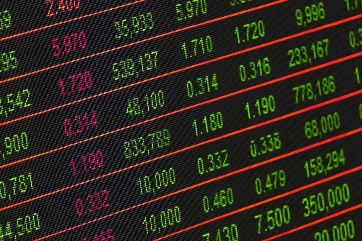 aktsiad-börs