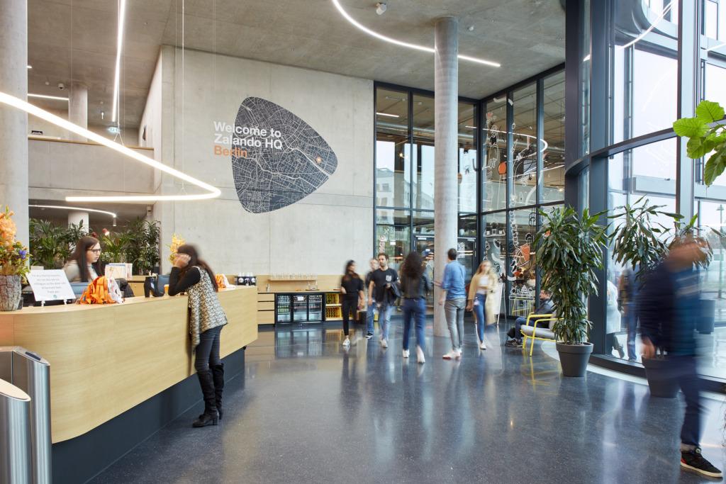 Moeplatvorm Zalando laieneb suvel Eesti turule