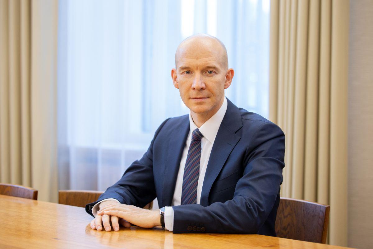 Eesti Pank annab veerandi kasumist riigile