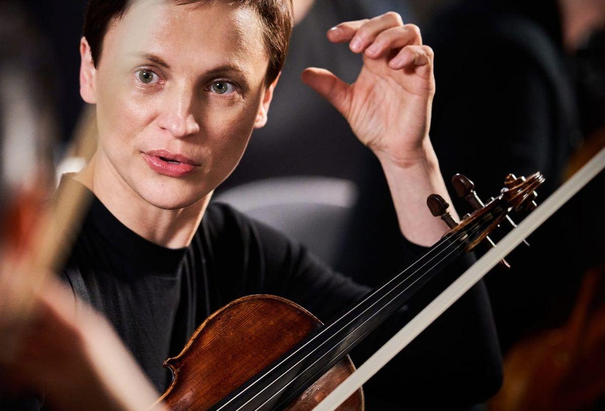 VIDEO I Eesti Filharmoonia Kammerkoori muusika jõudis arvutitarkvarasse Orchestral Tools