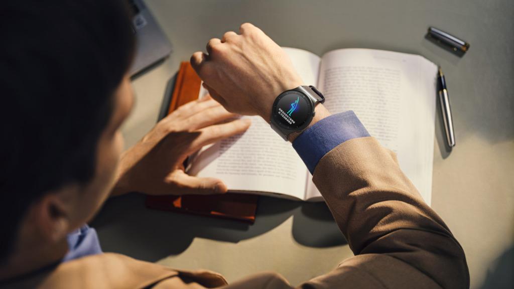 Huawei funktsioon Tru Sleep analüüsib une kvaliteeti