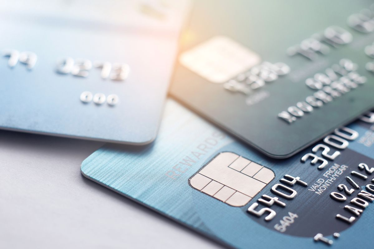 Credit,Card,Close,Up,Shot,With,Selective,Focus,For,Background.