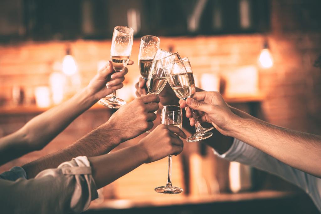 Parima toiduaine Tallinna eriauhinna sai alkoholivaba rabarberivahuvein