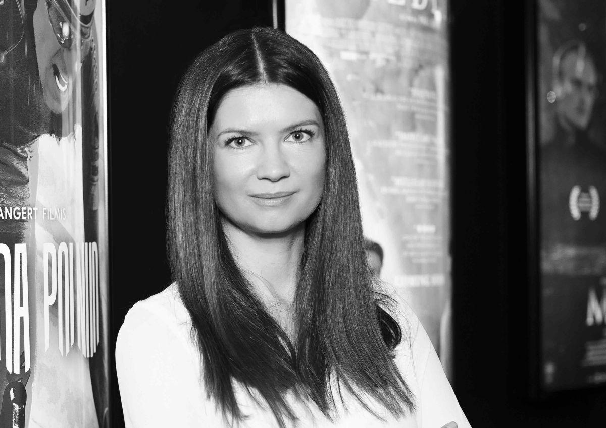 Solaris Kristin Lepikson
