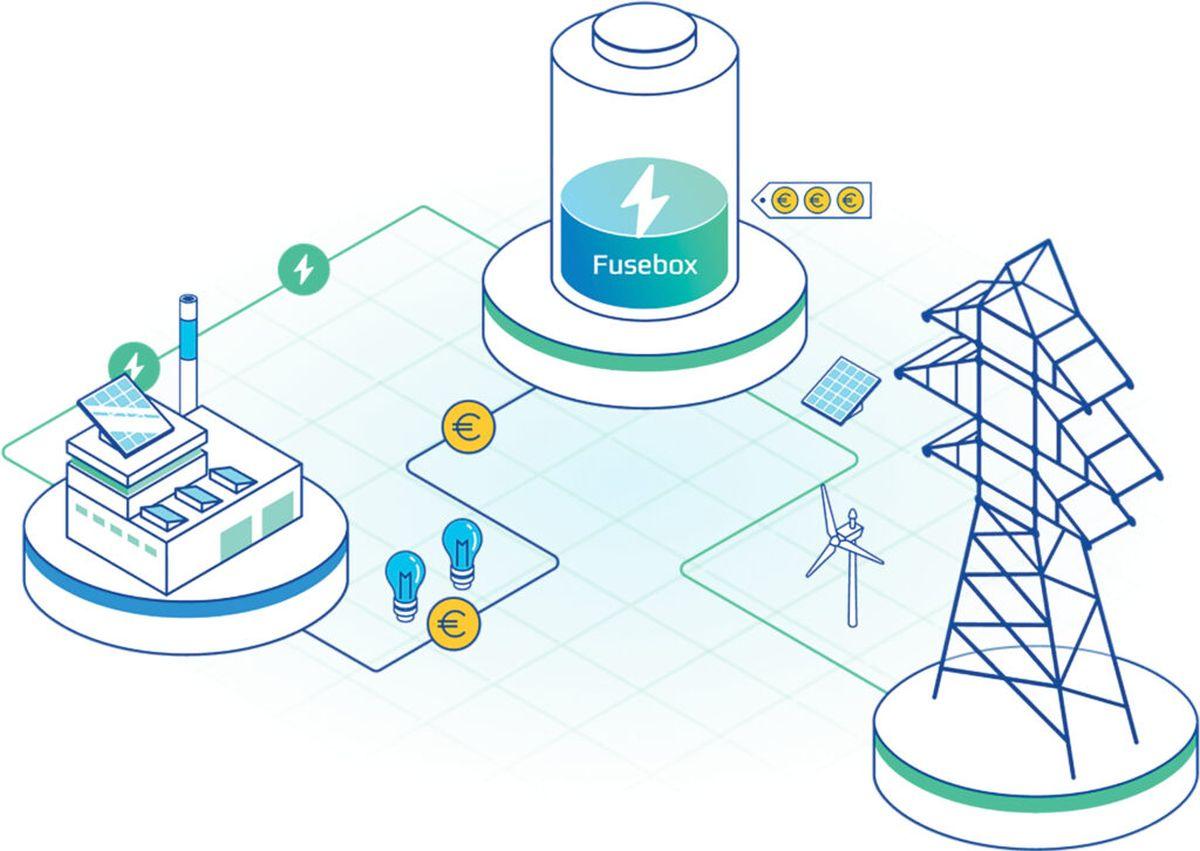 Eesti firma Fusebox arendab norralastega tarbimisele reageerivat energiasalvestussüsteemi